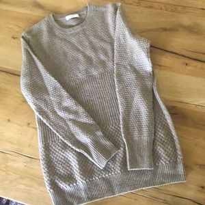 Equipment sweater
